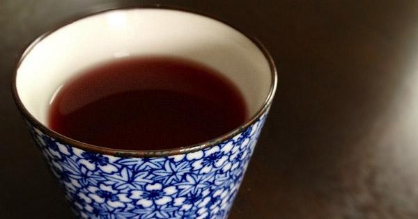 Pitím čaju znížite o 46% riziko vzniku zúženej tepny