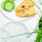 3 tipy na zdravé a chutné raňajky