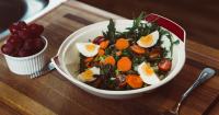 30 zdravých ingrediencií do šalátov, ktoré môžete kombinovať