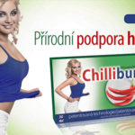 ChilliBurner víťaz na chudnutie – recenzia