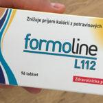 Formoline L112 s unikátnou zložkou – recenzia