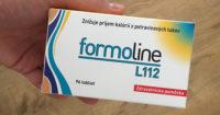 Formoline L112 recenzia