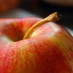 Jablká znižujú riziko srdcových ochorení