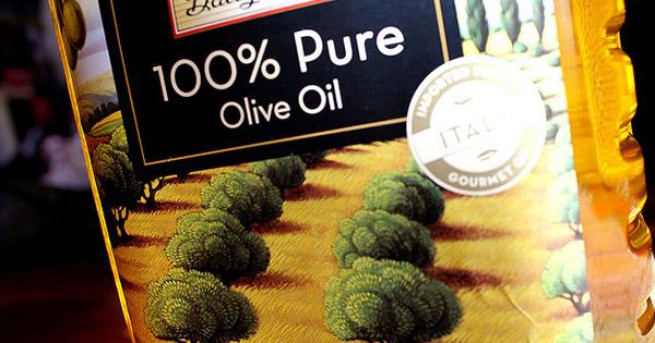 Olivový olej má jedny z najzdravších tukov