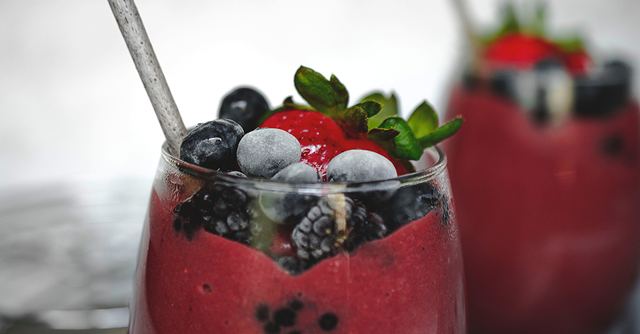 Smoothie, milkshake, drink či kokteil – aký je medzi nimi rozdiel?