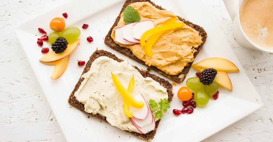 Čo na raňajky? 4 tipy na zdravé raňajky