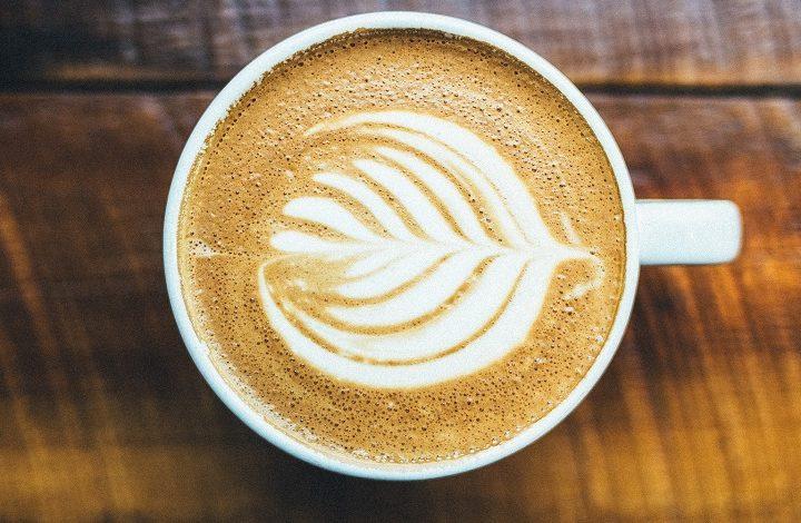 Pravidelné pitie kávy a jeho vplyv na organizmus