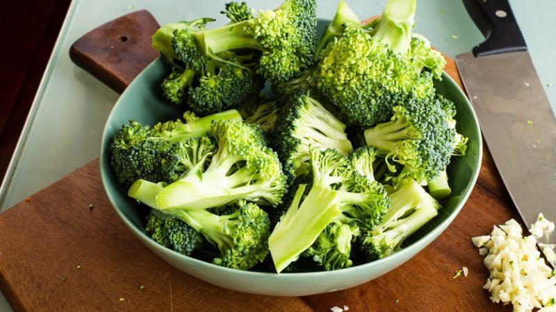 Brokolica v jedálničku – prečo by ste ju mali začať jesť aj vy?