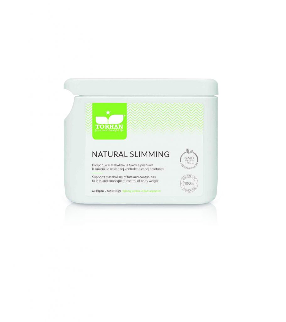 natural slimming